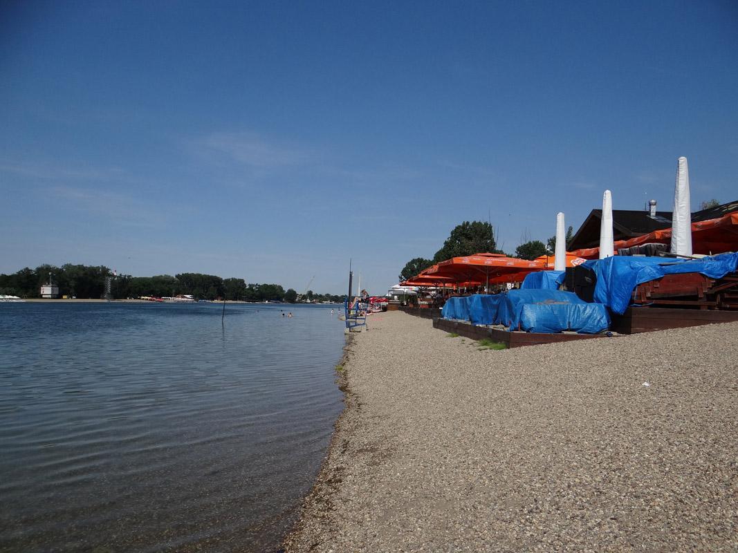 Летњи спортски камп ОСТРВО СПОРТА на Ади - СУНСЕТ